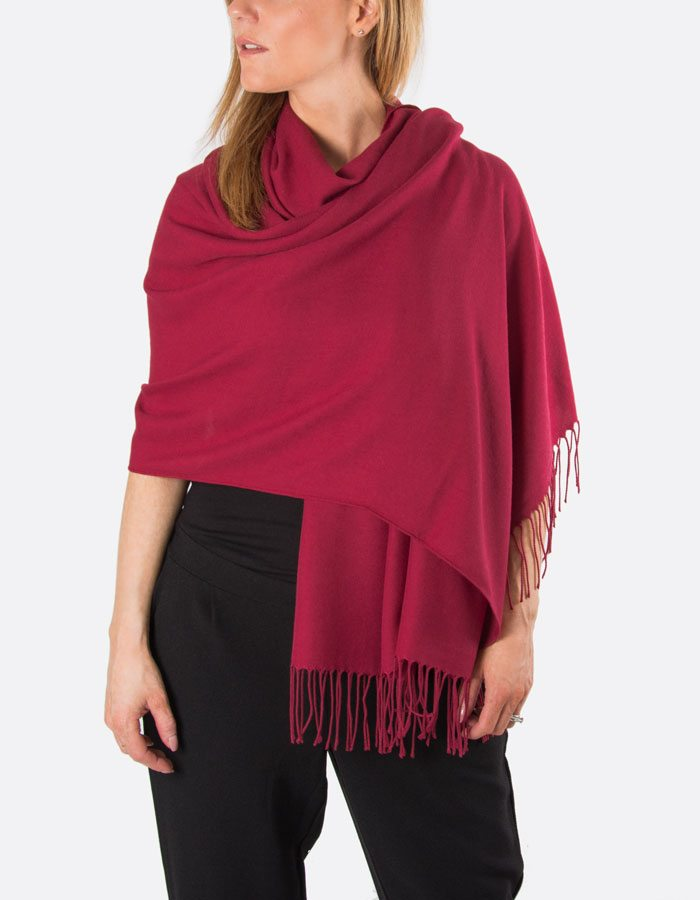 an image showing a mulberry pashmina