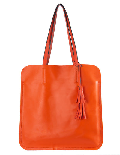 Orange Shopper