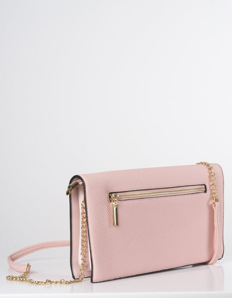Pink Shoulder Bag