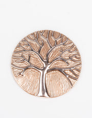 Brooch | Tree of Life | Rose Gold