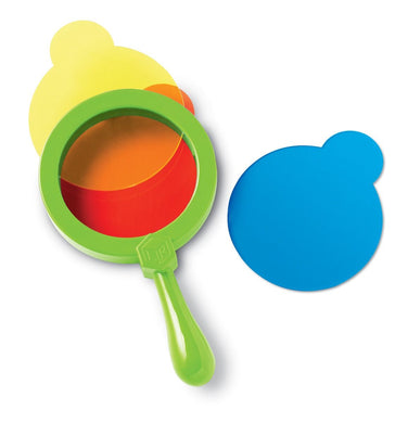 Primary Science® Color Mixing Lenses (ages 2-6)