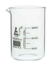 Load image into Gallery viewer, 400 ml beaker