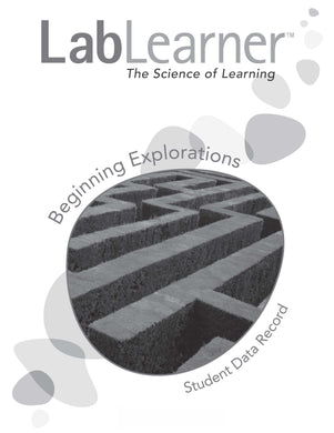 Beginning Explorations - SDR/Student Workbook