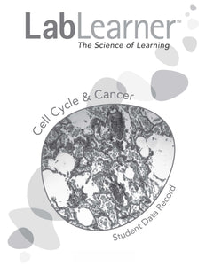 Cell Cycle & Cancer - SDR/Student Workbook
