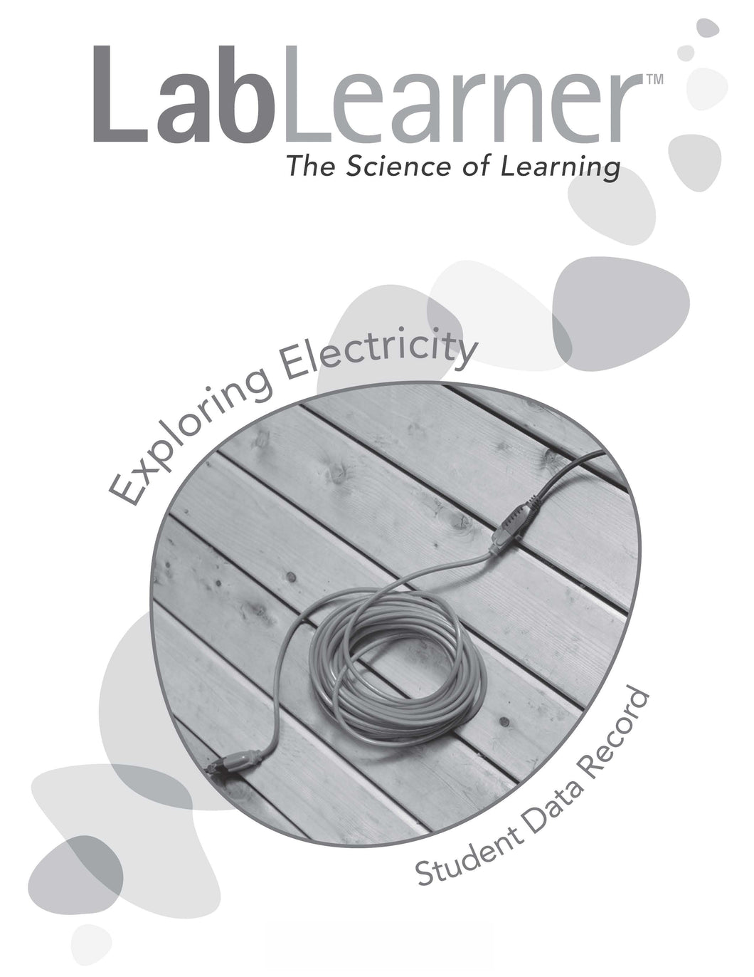 Exploring Electricity - SDR/Student Workbook