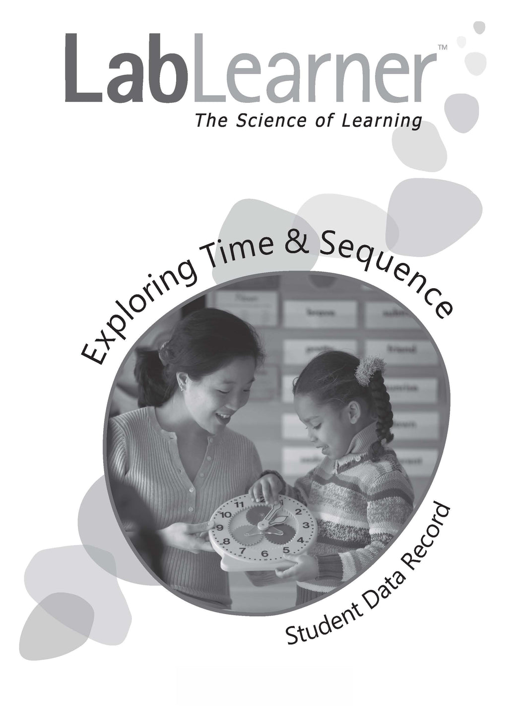Exploring Time & Sequence - SDR/Student Workbook