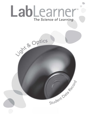 Light & Optics - SDR/Student Workbook