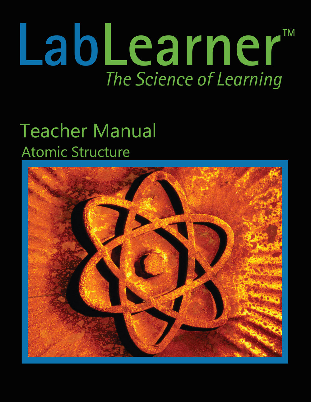 Atomic Structure - Teacher Manual