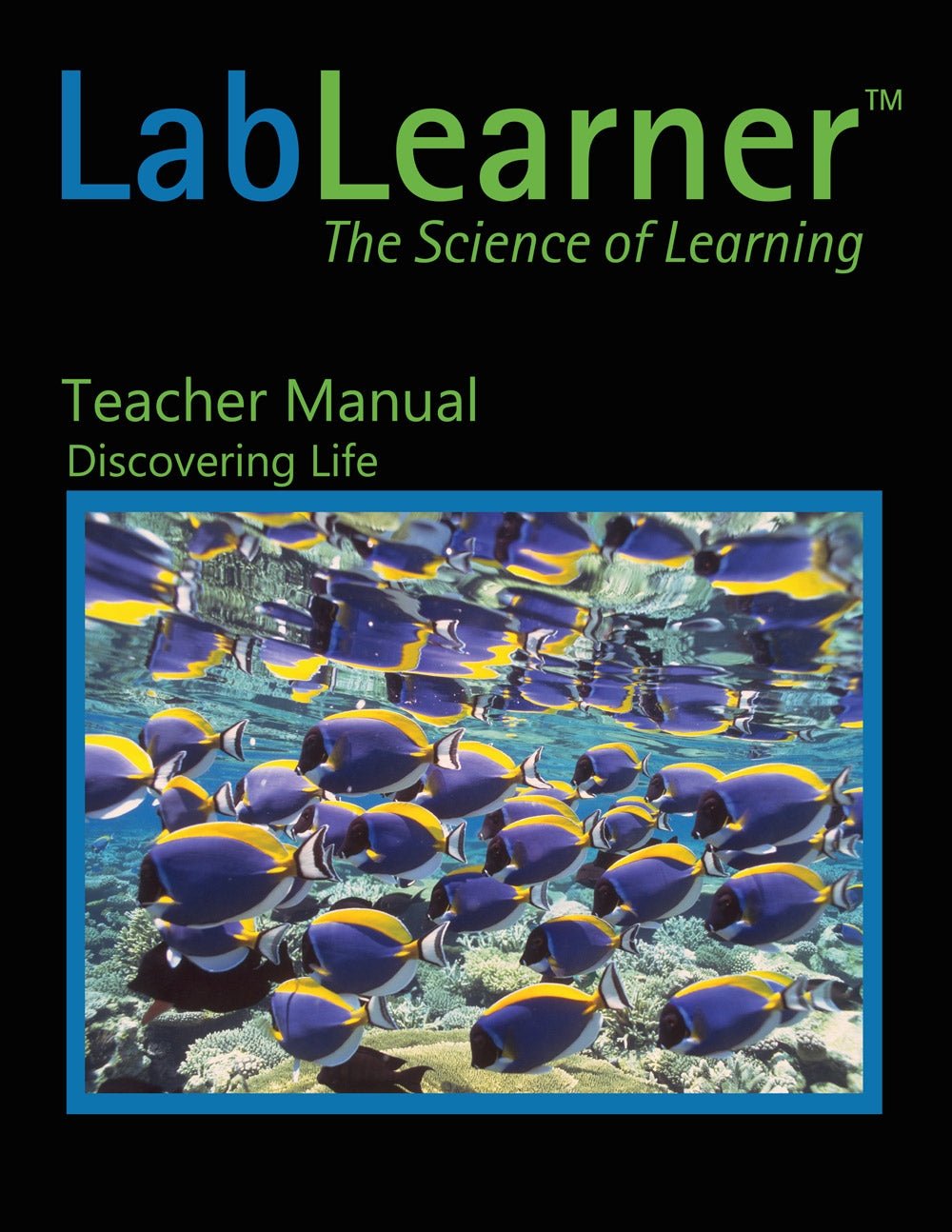 Discovering Life - Teacher Manual