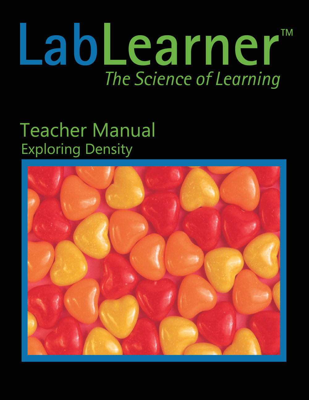 Exploring Density - Teacher Manual