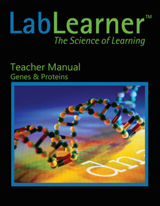 Genes & Proteins - Teacher Manual