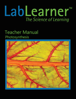 Photosynthesis - Teacher Manual