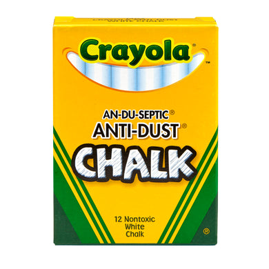 Chalk, Anti-Dust (box)