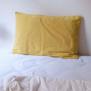 Pillow slips set ~ Ambar