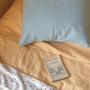 Duvet cover ~ Grapefruit
