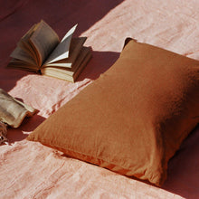 Pillow slips set ~ Cigar