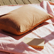 Duvet cover ~ Salmon