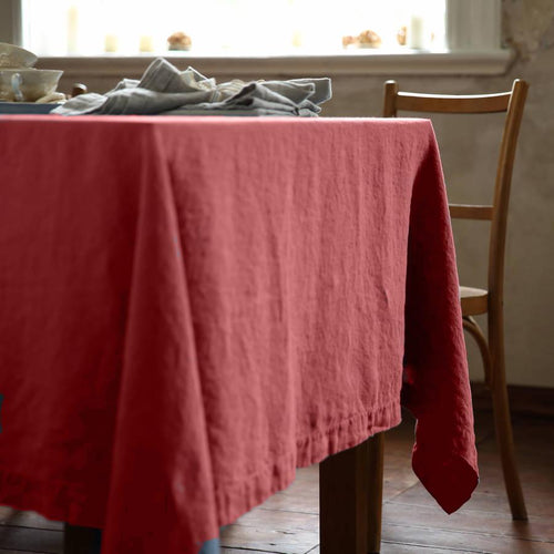 Tablecloth ~ Pinot