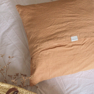 Pillow slips set ~ Nut