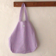 Provenzal Tote Bag in Lilac