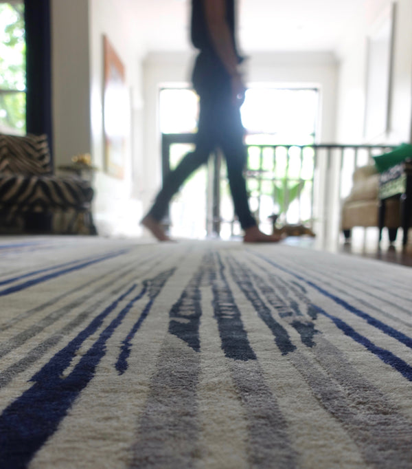 What Is The Difference Between Silk & Wool Rugs