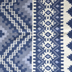 COLLINGWOOD KILIM NZ WOOL