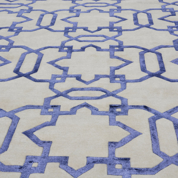 Ellwood Rug - Meredith Heron Collection