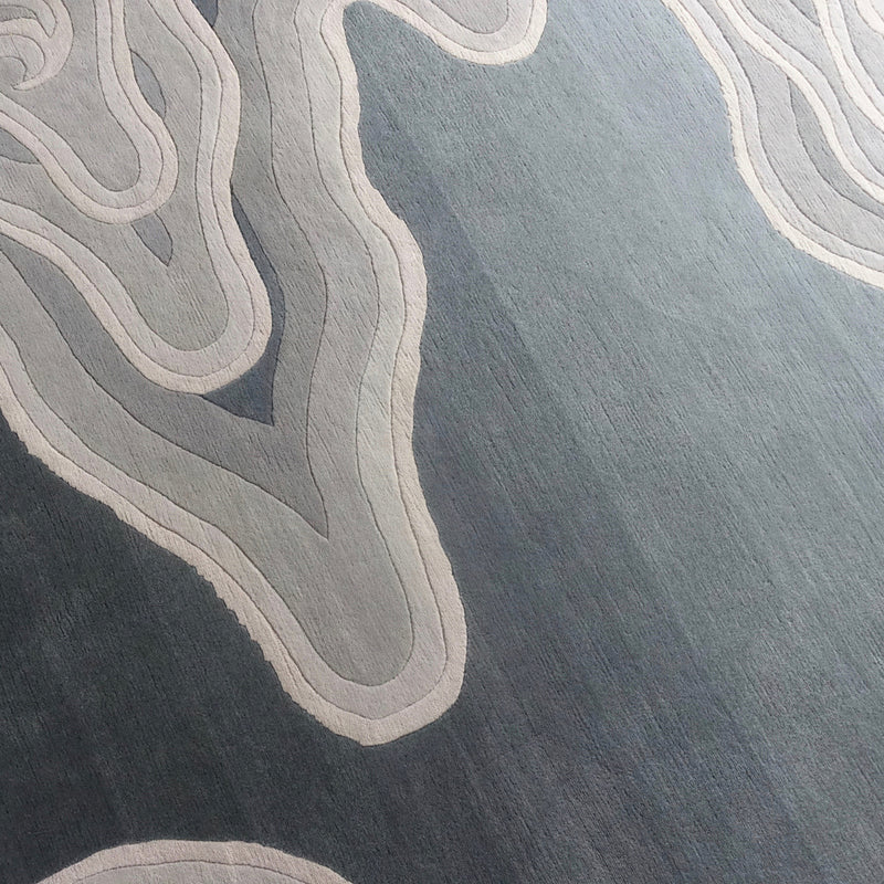 Naoshima Rug - Meredith Heron Collection