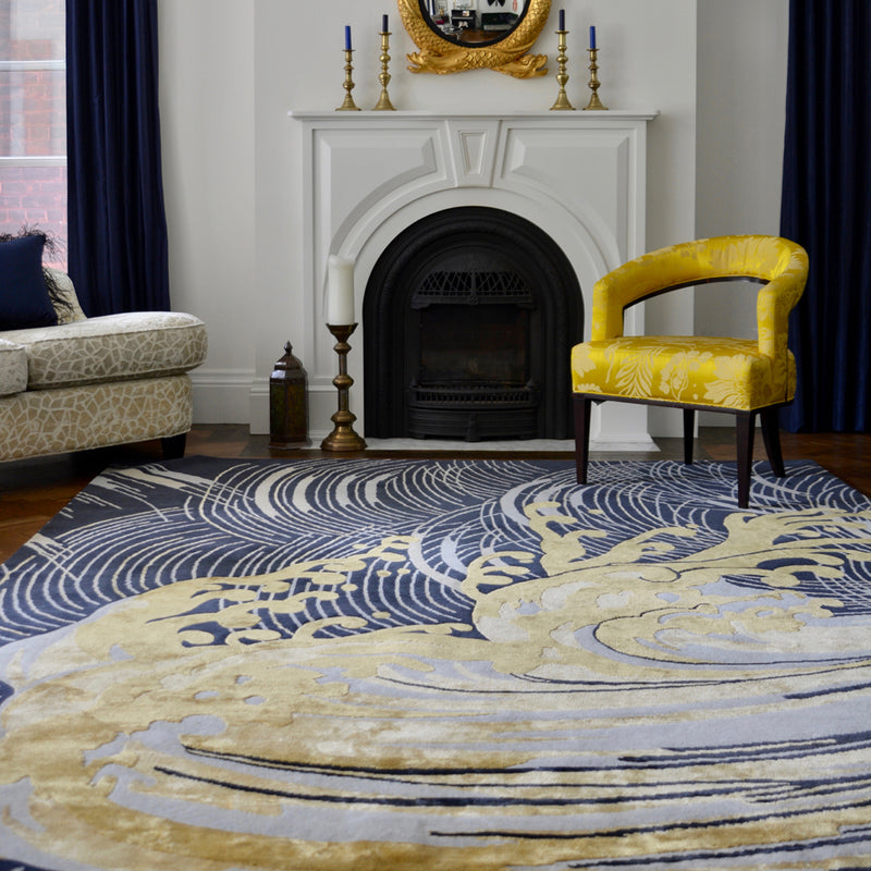Onami Rug - Meredith Heron Collection