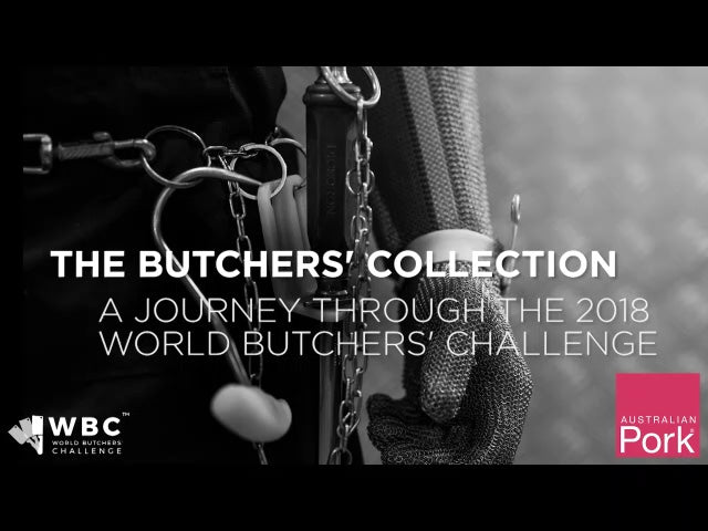 World Butcher Challenge - The Butcher's Collection