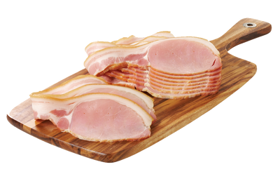 Enter Full Rasher Bacon Category