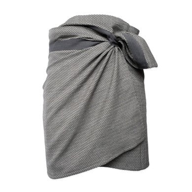 Towel To Wrap Around You - Dark Grey