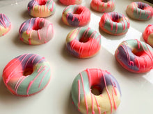 Load image into Gallery viewer, Lolita Donut Soap