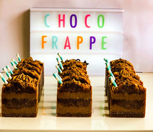 Load image into Gallery viewer, Choco Frappe Soap