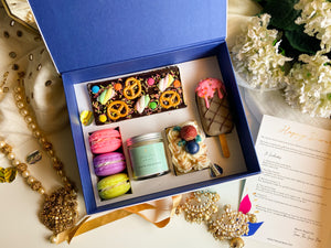 Pre-curated Gift Box