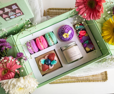 Parisienne Patisserie Gift Box
