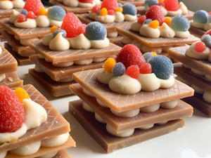 Mille Feuille Soap