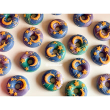Load image into Gallery viewer, Celestial Donut Soap