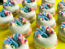 Load image into Gallery viewer, Unicorn Mega-Donut Soap