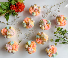 Load image into Gallery viewer, Spring Bouquet Cupcake Soap