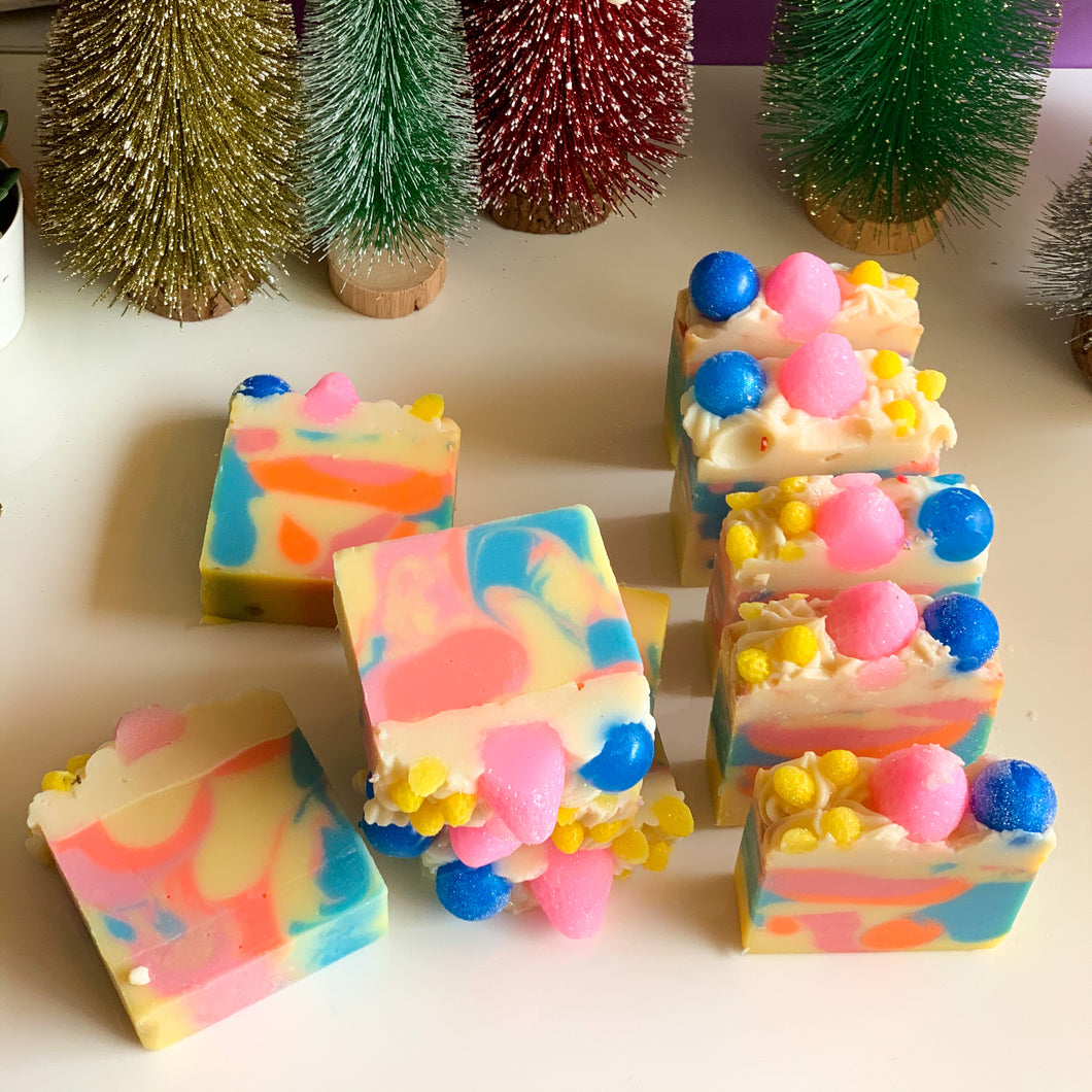 La La Land Slice Soap