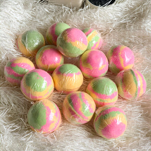Tropical Bath Bomb