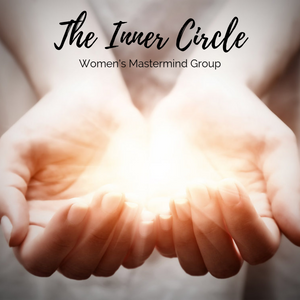 The Inner Circle | Mastermind Group (Annual Payment)