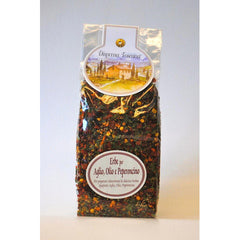 Garlic and Peperoncino Herb Blend
