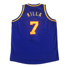 Load image into Gallery viewer, 'Away' Manila Killa Basketball Jersey