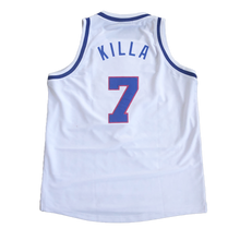 Load image into Gallery viewer, 'Home' Manila Killa Basketball Jersey