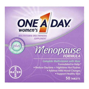 One-A-Day Women's Menopause Formula Multivitamin/Multimineral Tablets