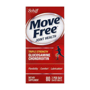 Move Free Joint Health Advanced Triple Strength Tablets