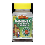 L'il Critters Gummy Immune C Plus Zinc and Echinacea Gummies