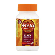 Metamucil Fiber Supplement Capsules